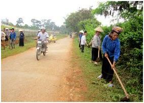 Sơn La cụ thể hóa chính sách Nông thôn mới